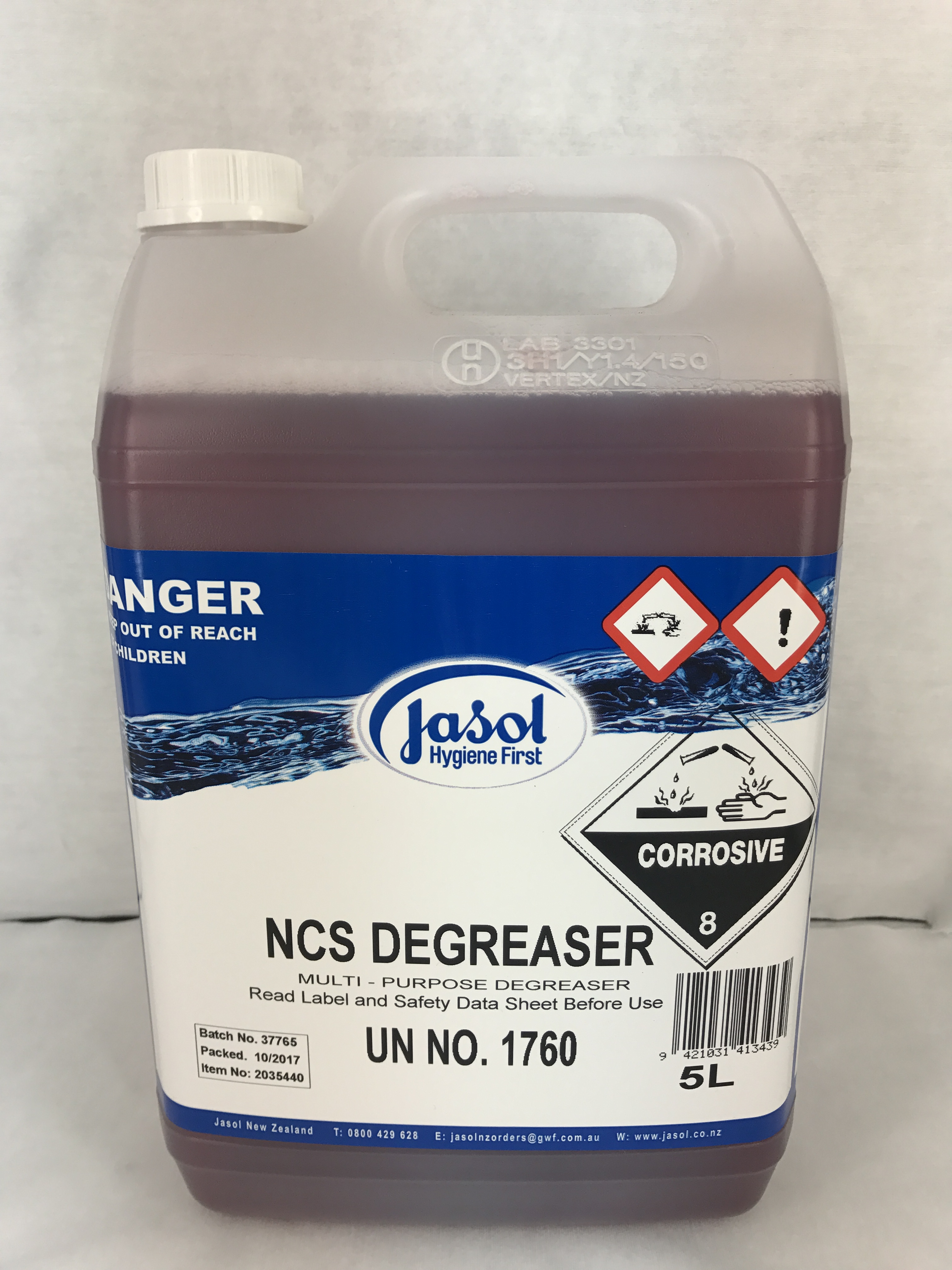 Degreaser Discontinued Search For Red Rhino Northland